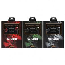 Наушники WK Design WE-380